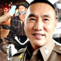 Bangkok's police boss says all checkpoints are safe as he confirms 27 officers infected with the virus