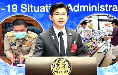 covid-19-infections-bangkok-provinces-cases-governor-convenience-stores