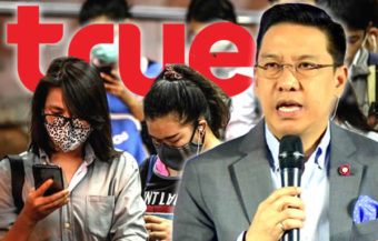 Fake news a low priority for the public during this unprecedented emergency says Suan Dusit poll