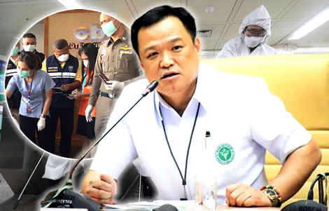 high-risk-countries-quarantine-thai-workers-south-korea-published