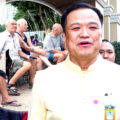 Thai Deputy PM Anutin warns the public to be wary of dirty white western tourists who don't shower