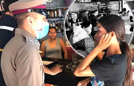 pattaya-beer-bar-closure-two-thai-women-banglamung