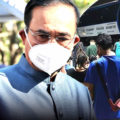Government declares a state of emergency with sweeping powers to curb the spread of the coronavirus