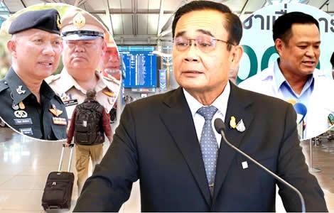 thai-government-quarantine-measures-virus-disease-south-korea