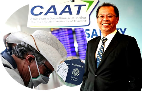 thailand-flights-health-insurance-medical-certs-15-countries