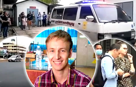 ukrainian-teacher-pavlo-dvozhan-killed-hit-run-sa-kaeo