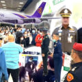 Police to track down arrivals last night who escaped Suvarnabhumi Airport in defiance of emergency