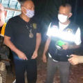 Award-winning abbot shot after violating the curfew on Tuesday morning in Surat Thani province