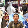 Investigation into the death of 57-year-old Muslim man who died on a train last Monday. Had medical cert.