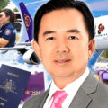 Spouses of Thai wives down under denied access to limited repatriation flights from Australia this week