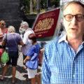 UK Embassy in Bangkok makes contingency plans to help stranded British nationals get flights home
