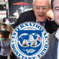 UK ex WHO director warns of 2 to 3 years of chaos as IMF sees Thailand as the hardest hit economy in Asia