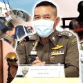 UK wife abuser arrested by Immigration Bureau police in Bangkok for attempted murder