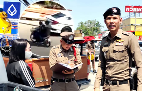 chiang-rai-police-snatch-gang-robbery-฿1-million-chiang-saen