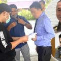 Fraud gang boss arrested on visit to temple for eliciting payments on fake ministry projects all over Thailand