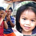 Parents believe the murderer of their little girl this week in Mukdahan was a local to their rural village area