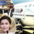 Thai Airways and its workers face an uncertain future as it prepares to fly into bankruptcy protection in June