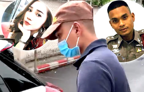 bangkok-metropolitan-police-officer-bail-killing-wife-unintentionally