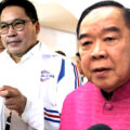 Election of Prawit as Palang Pracharat leader will see more grassroots politics in government