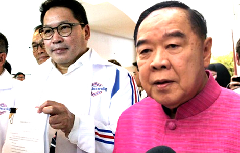 election-prawit-wongsuwan-palang-pracharat-leader-grassroots-politics-government