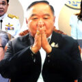 Election of a new ruling party leader, shifts focus now to the future of the economics czar Somkid and his team
