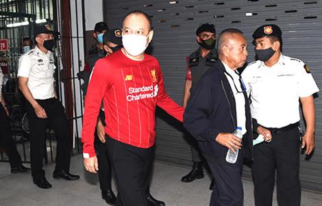 supreme-final-decision-confirms-jail-sentences-2007-udd-redshirt-leaders