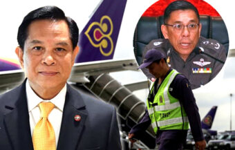 Thai Airways probe into its low fare income for 2019 in move overseen by former met police commissioner