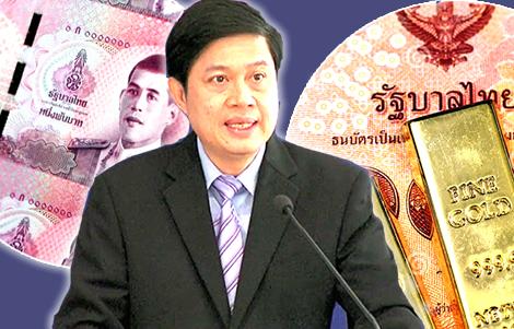 thai-baht-targeted-gold-big-money-bank-crippled-economy