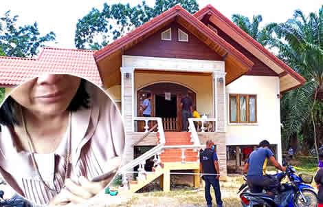 thai-woman-nakhon-si-thammarat-denies-murdering-daughter-land-dispute