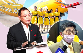 Thailand's closure biting harder as one airline gets ready to cease operations forever and lays off staff