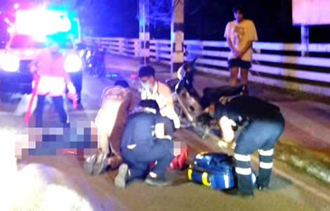 boss-vorayuth-case-key-witness-dies-motorbike-accident-chiang-mai