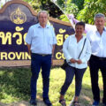 Buriram judge brokers justice for Danish man and his Thai wife after abrupt relationship breakdown