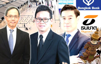 Thai economy has until October to rebound or bad debts will begin to weigh heavily on the banks