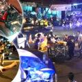Austrian dies in Phuket motorbike smash after passenger van collision – alcohol tests ordered in police probe