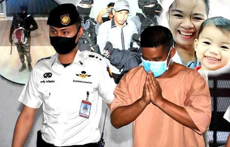 death-for-school-boss-murdered-2-year-old-boy-lopburi-gold-shop-robbery