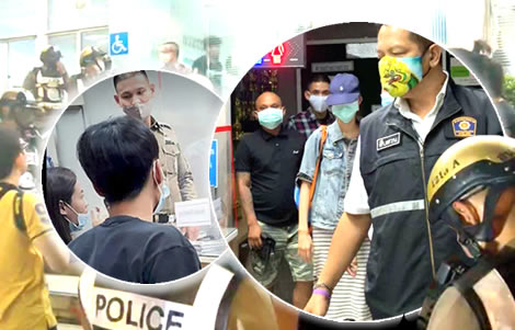 mother-charged-putting-4-year-old-son-in-a-coma-bangkok-on-mothers-day