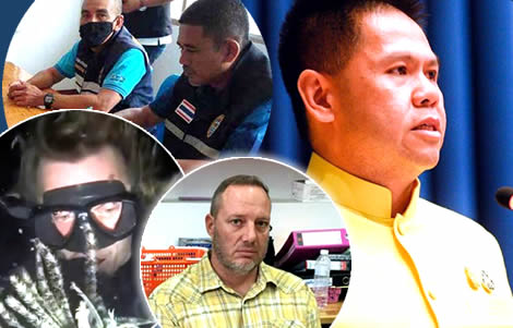 europeans-deported-ko-phangan-video-atilla-ott-francesco-simonetti-surat-thani