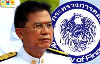 Shock resignation of Minister of Finance a sign of more politics being demanded in government