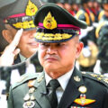 New army chief takes the helm this week amid growing tensions and rising public apathy toward politics