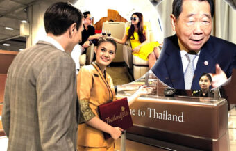 Rejigged Thailand Elite card seen as a key tool in promoting the country as an oasis for the wealthy to flock to