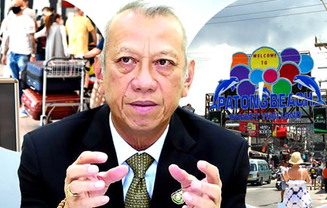 setback-tourism-minister-phuket-model-foreign-tourists-doubt-infected-inmate