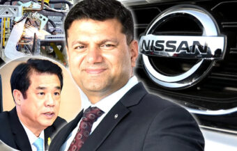 Warning signal from Nissan as it tells agents it is halting production of key car models in Thailand immediately