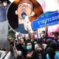 Revived protest ends in Bangkok as severe state of emergency is declared and protest leaders promptly arrested