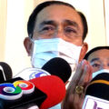 PM says he is not resigning but seeks resolution as key protest leader, Anon, chooses to stay in prison