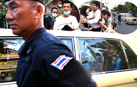 protesters-charged-harming-the-queens-liberty-royal-motorcade