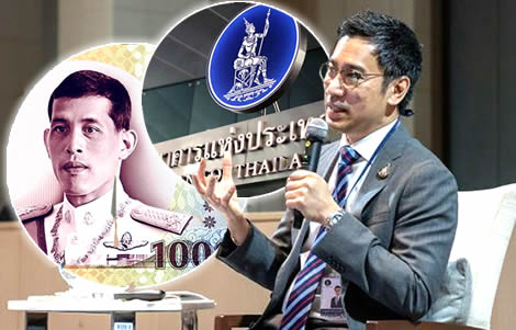 central-bank-intervenes-to-stem-the-baht-foreign-reserves-keep-growing