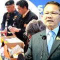 Drug police put retraction behind them to smash billion baht Myanmar drug operation in Bangkok raid