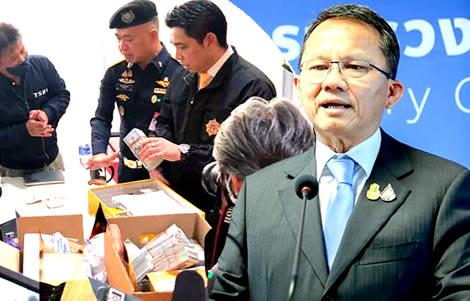 drug-police-smash-billion-baht-myanmar-drug-operation-in-bangkok