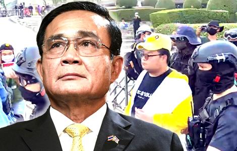 prime-minister-no-talk-mob-protests-disrupting-bangkok