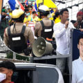 Thanathorn's Progressive Movement's play in the local elections facing sharp opposition